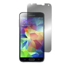 Clear LCD Cover For Samsung Galaxy S5 Screen Protector Guard Shield Film