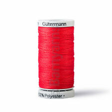 Gutermann Extra Strong Thread VARIOUS COLOURS Upholstery Thread 100mm