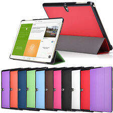 Ultra Slim Lightweight Smart-shell Stand Case fo Samsung Galaxy Tab S 10.5 table