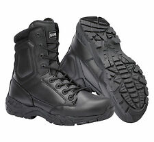 Mens Magnum Viper Pro 8.0 Leather Black Waterproof Lightweight Boots Size 3-14
