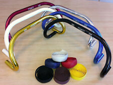 Brand New Fixed Gear Fixie Single Speed Track Road Racer Drop Handle Bars