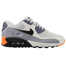 Nike Air Max 90 Essential  Light Grey Mens Trainers
