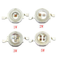 1W 2W 3W 4W Infrared IR 940nm LED Diodes Light Night Vision Camera part LOT