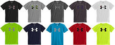 Under Armour Boys' Big Logo T-Shirt 1228803 Multiple Colors and Sizes