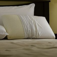 Restful Nights Even Form Ventilated Talalay Latex Pillow