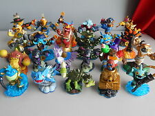 Skylanders Loose Figures - You Choose - SWAP FORCE Lightcore, Legendary