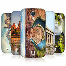 HEAD CASE FAMOUS LANDMARKS BATTERY REAR COVER FOR SAMSUNG GALAXY S4 I9500