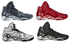 Under Armour Micro G Anatomix Spawn Basketball Shoe 1238925 Limited Colors/Sizes