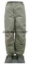 USGI PRIMALOFT Extreme Cold Weather PCU ECWCS GEN III L 7 PANTS TROUSERS NWT