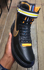 NIKE x Riccardo Tisci Air Force 1 Hi SP Limited Edition  (NEW)