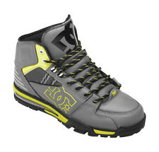 DC Shoes WATER RESISTANT BOOTS VERSATILE Gray/Yellow