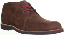 12908 TIMBERLAND 5361A MENS NUBUCK LEATHER BOOTS