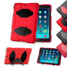 Funda Antigolpes Defender para Apple iPad Air (iPad 5) / iPad Mini & Mini 2