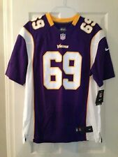 NFL Players Nike Men's Jersey Jared Allen #69 Various Sizes MSRP $100 New
