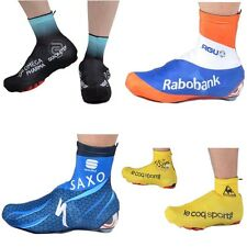 NEW Bicycle Cycling Breathable Windproof Shoe Covers Bike Cycling Overshoes