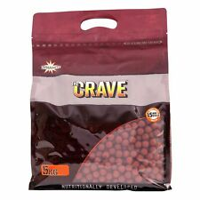 Dynamite Baits NEW The Crave Shelf Life Boilies 5kg *All Sizes*