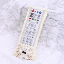 3 Colors Remote Control Dustproof Protective Case Cover Bag TV Air Condition B51