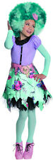 Honey Swamp Child Costume NEW Monster High