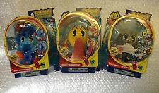 Pacman and the Ghostly Adventures Ghost Grabbin Metal Ice Pac Man Grabbing