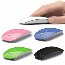 USB Optical Cordless Wireless 2.4 GHz Scroll Mouse Mice For PC Laptop WINDOW MAC