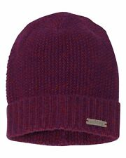 OAKLEY Sunglasses AUTHENTIC Ladies Lima Knit Beanie Hypster Board Cap Marled Hat