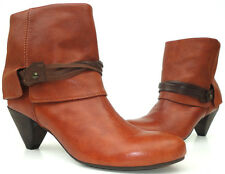 Lili Mill Womens boots leather Made in Italy High Quality discount