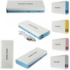15000mAh Romoss USB External Battery Charger Power Bank For Cell Phone Tablet PC