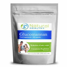 Glucomannan Konjac Reduction of body weight pills - best natural diet pills 2014