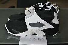 Nike Air Diamond Turf 2 09 GS Black White 407911-011 veer dt max 96 Boys Youth