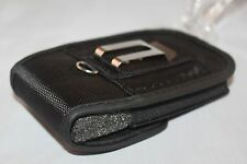 extra BIG Vertical Pouch Holster Belt Clip Case fit with otter box case on