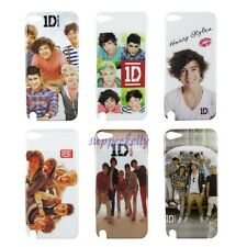 One Direction 1D Hard Back Cover Case For Ipod Touch 5TH Case