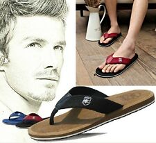 Cool Mens Sandals Flip Flops beach shoes slippers indoor and outdoor swimming