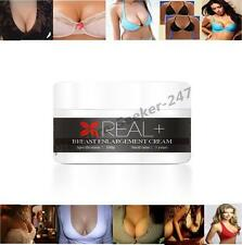 Breast Enlargement Enhancer Cream Real Plus Natural Herbal Bust Firming Lifting