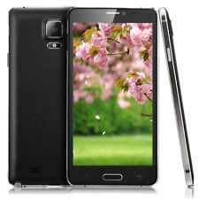 "Unlocked 5.5"" QHD Android 4.2 Dual Core Sim 3G GSM GPS T-mobile Smart phone AT&T"