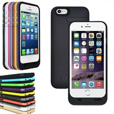 3600mAh Charger Case External Power Pack Backup Battery for iPhone 5 5s 4 4s 6
