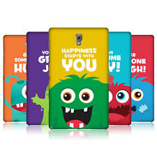 HEAD CASE MOTIVATION MONSTER BACK COVER FOR SAMSUNG GALAXY TAB S 8.4 WIFI T700