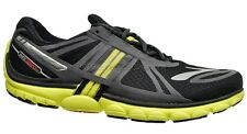 new-brooks-pure-cadence-2-mens-running-shoes-minimalist-black-neon-yellow