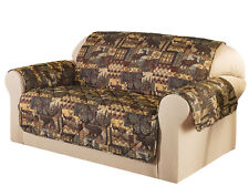Collections Etc Woodland Lodge Furniture Cover