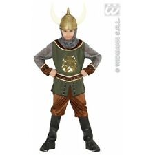 Boys Viking Costume Outfit for Toga Party Rome Sparticus Fancy Dress