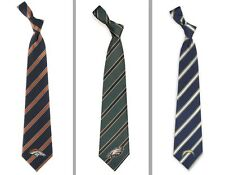 Choose Your NFL Team 100% Woven Polyester #1 Mens Neck Tie by Eagles Wings