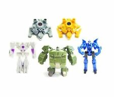 Transformers Prime Transforming Figures Part 2 Blind Bags 1 Or 5 Bag Assortment