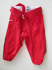 University of Arizona UA Wildcats Football Game worn pants NIKE RED / Blue