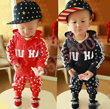 baby boys girls suits sets coats tops outfits pants kid baby clothes Z002