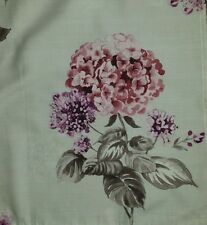 "Elegant Hydrangea Cushion Cover Matches Next Curtains Bedding 14"" 16"" 18"" 20"""