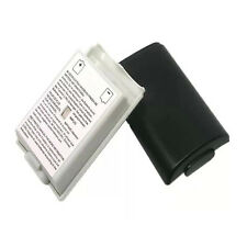 AA Battery Pack Cover Shell Case Fit Xbox 360 Wireless Controller New