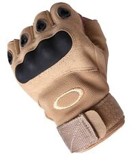 Outdoo Military Tactical Hunting Motorcycle airsoft Glove Shooting Half Finger