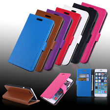 Hot Sale Anti Hasp Magnetic Wallet Leather Flip Stand Pouch Case Cover - Jaccy