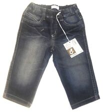 Muffin & Co Soft Baby Denim Jeans Blue ~ 6125