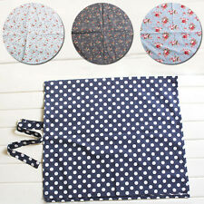 Nursing Cover Breastfeeding Blanket Privacy Cotton Mummy Women Cloth Baby