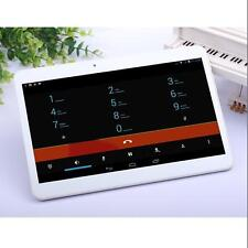 """10.1"""" IPS HD Scree Tablet PC Phone Call 3G WCDMA/GSM Quad Core1.5GHz Android 4.4"""
